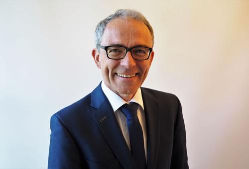Dipl. Kaufmann (FH) Ulrich Dericks - Steuerberater in München